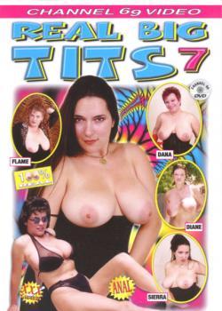 Real Big Tits #7