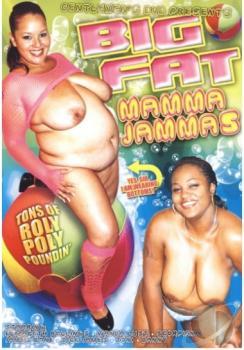 Big Fat Mamma Jammas