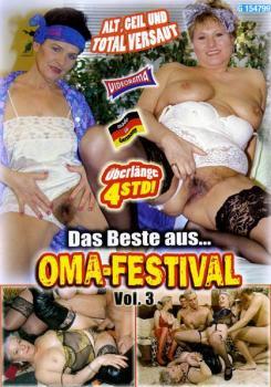 Das Beste aus Oma Festival #3