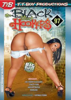 Black Street Hookers # 97