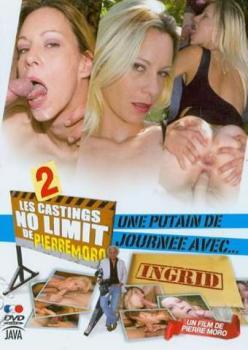 Les Castings No Limit De Pierre Moro 2