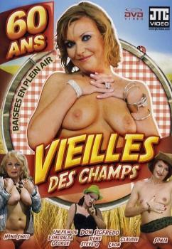 Vieilles Des Champs