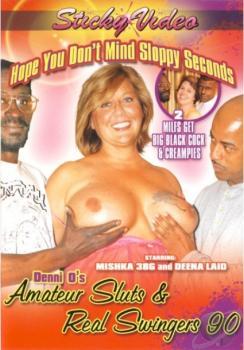 Denni Os Amateur Sluts and Real Swingers #90