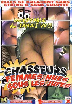 Chasseurs De Femmes Nues Sous Les Jupes #1