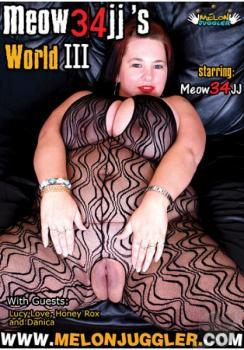 Meow 34JJs World III