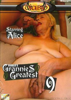 Diablo's Grannies Greatest 9