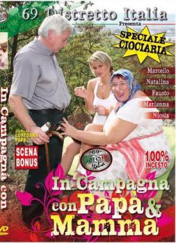In Campagna con Papa e Mamma