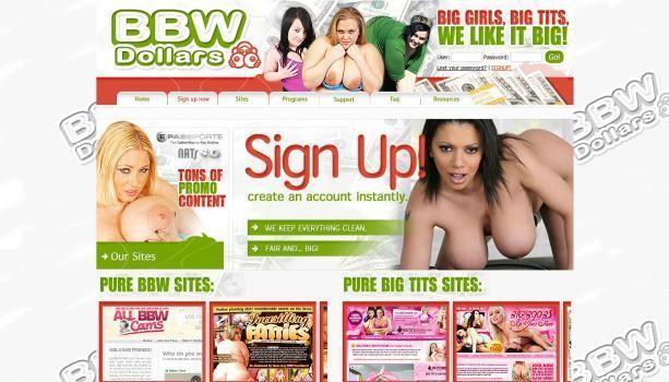 BBWDollars – SiteRip