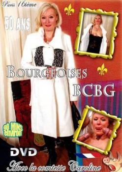50 ans, bourgeoises BCBG