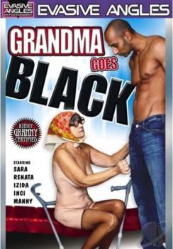Grandma Goes Black