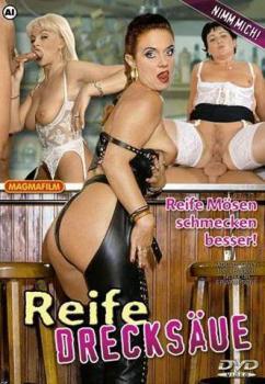 Reife Drecksaue