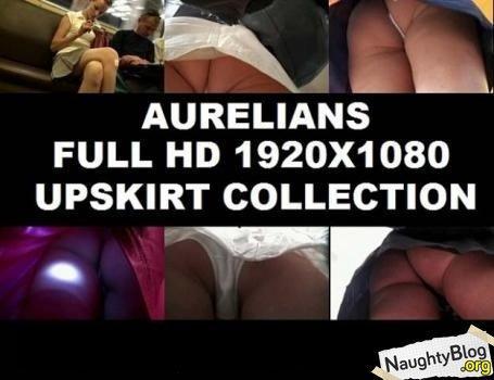 AureliansUpskirt.com - SITERIP