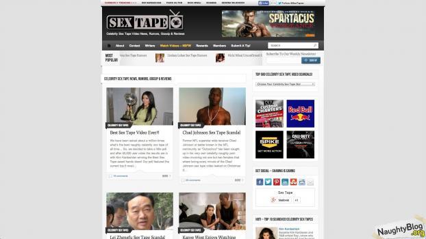 SexTape.com - SITERIP
