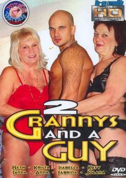 2 Grannys And A Guy