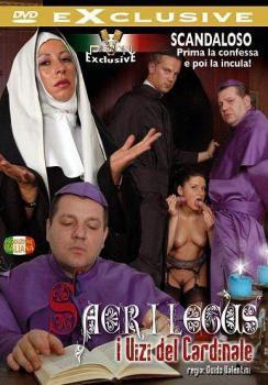 Sacrilegus: I Vizi del Cardinale