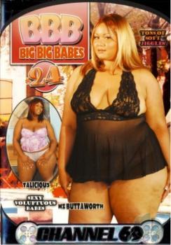 Big Big Babes #24