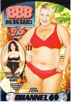 Big Big Babes #23