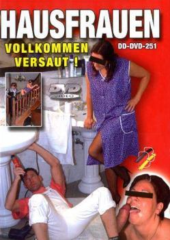 Hausfrauen Vollkommen Versaut