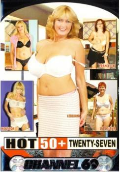 Hot 50 Plus #27