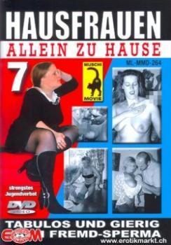 Hausfrauen Allein Zu Hause #7
