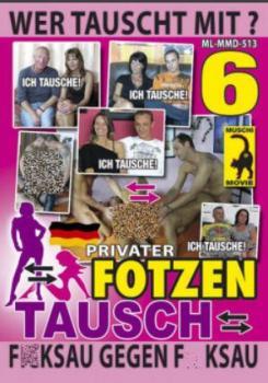 Fotzen Tausch #6