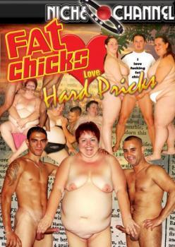 Fat Chicks Love Hard Pricks